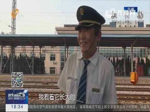 【真相】临沂站——老区人民通往外界的窗口