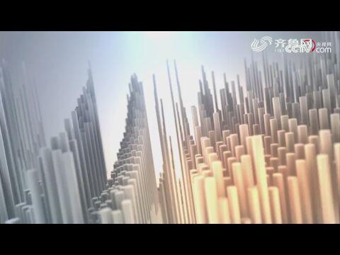 [追梦中国·影响力 第三集]马晓兵:航天梦 正青春