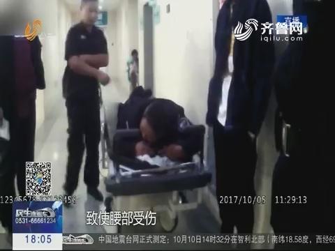 拘留10天!济南开出婚礼燃放烟花爆竹首张罚单