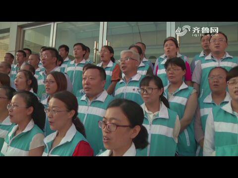 宁阳县全民健康大查体工作接近尾声,家庭医生签约率远超国家标准