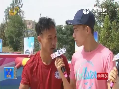 """快乐向前冲:刘飞频频落水 年度冠军沦为""""替罪羊"""""""