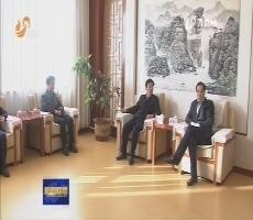 民革省委调研组到省检察院调研