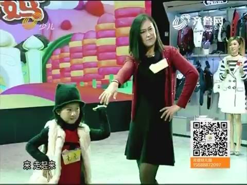 20171124《漂亮宝贝巧手妈》:冬季如何搭配帽子?