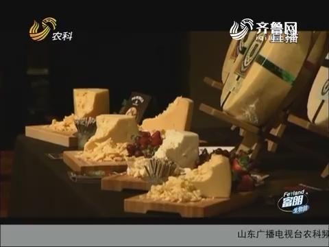 科林小店的百变奶酪