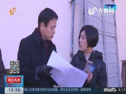 济南:老旧小区加装电梯 首批12个单元已开工