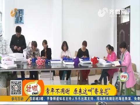 """【齐鲁最美乡村】菏泽:结婚纪念日 收到特殊的""""玫瑰花"""""""