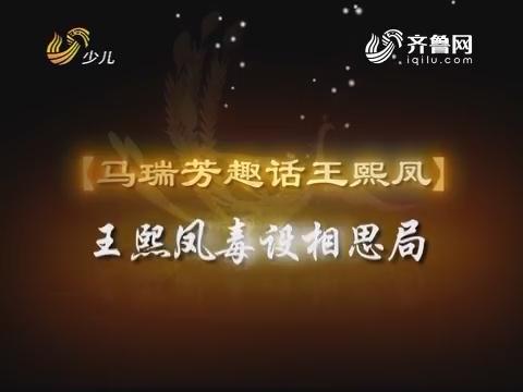 20171212《幸福99》:王熙凤毒设相思局