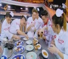 听得到的美食:酸瓜烩乌鱼蛋VS养乐多豆腐花