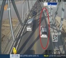 滨州:交警20分钟行驶30公里送患儿转院