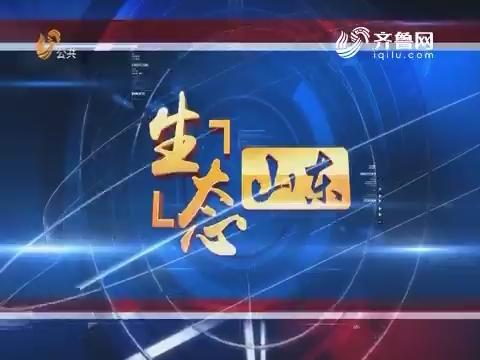 20171224《生态山东》:禹城——昂扬新时代 阔步新征程