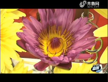 海南农业见闻(七):变身莲花卖价高
