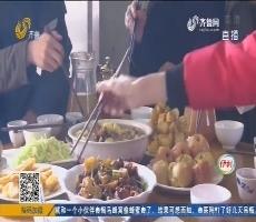 【拉呱约Fan】沂源:苹果村里的苹果宴