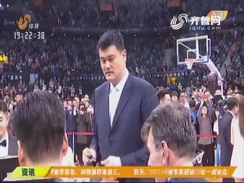 """手表引发的秘密 丁彦雨航 翟晓川赛后秀""""恩爱"""""""