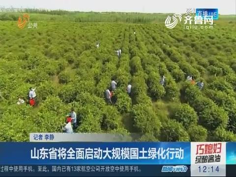 龙都longdu66龙都娱乐省将全面启动大规模国土绿化行动