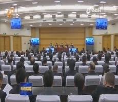 山东召开创建全国医养结合示范省启动会议