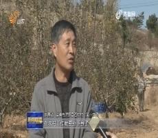 【我奋斗 我幸福】刘昌法:脚上有泥土 心中有百姓 扶贫有办法