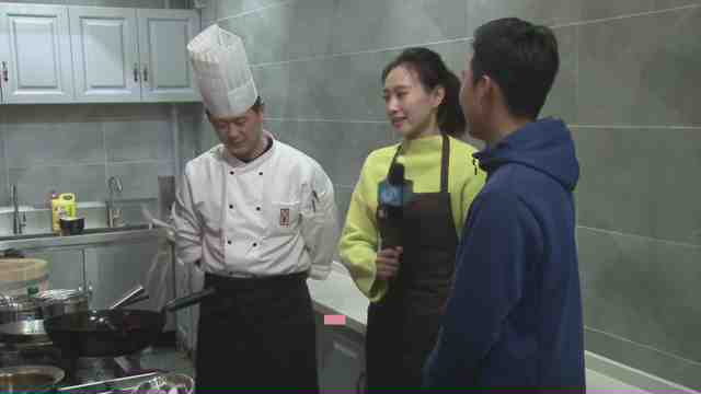 《民生实验室》:章丘铁锅真的可以清水炒鸡蛋吗?