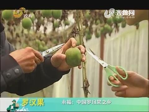20180314《中国原产递》:罗汉果