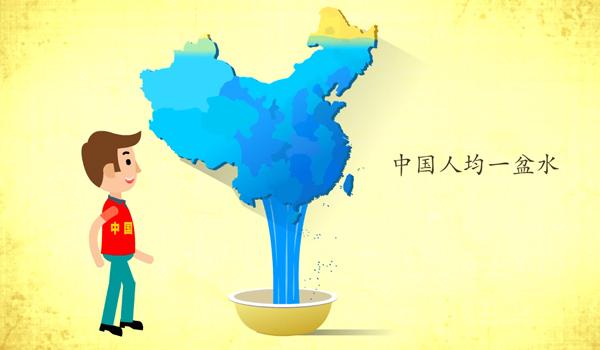 节水公益广告(二)