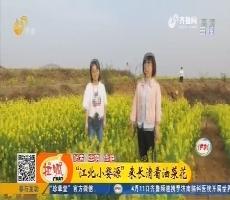 """【齐鲁最美乡村】""""江北小婺源""""来长清看油菜花"""
