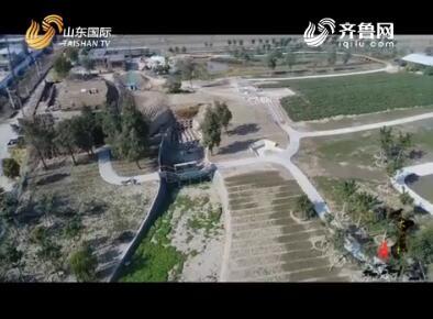 2018年04月08日《齐风》:齐国历史考古遗址公园 大遗址(下集)