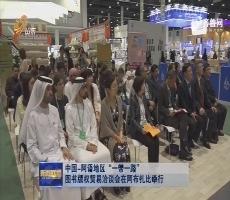 """中国-阿语地区""""一带一路""""图书版权贸易洽谈会在阿布扎比举行"""
