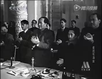 中央新影纪录片《走近毛泽东》历史终于回归正途(转载)老新协融媒体