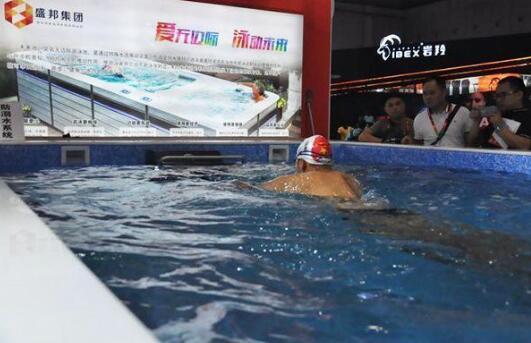 """上海体博会:德州""""智造""""产品受关注"""