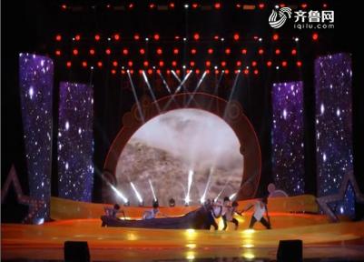 20180429《唱响龙都longdu66龙都娱乐》:齐河周末剧场启动仪式
