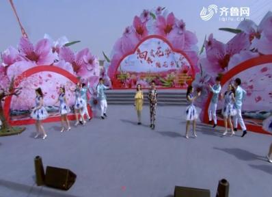 20180408《唱响山东》:泗水赏花汇桃花节