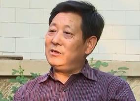乡医刘庆民