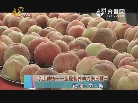 2018年07月21日《亲土种植》
