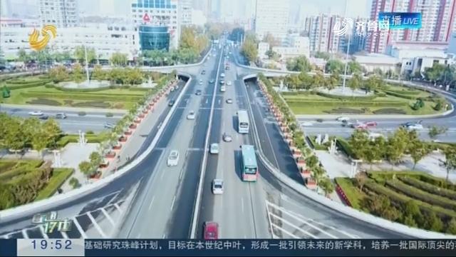 """【直通17市】济南:下周开12条公交""""快巴"""" 打造快速公交网"""