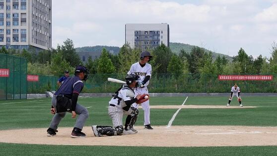 2018年全国青少年棒球锦标赛在威海临港区闭幕