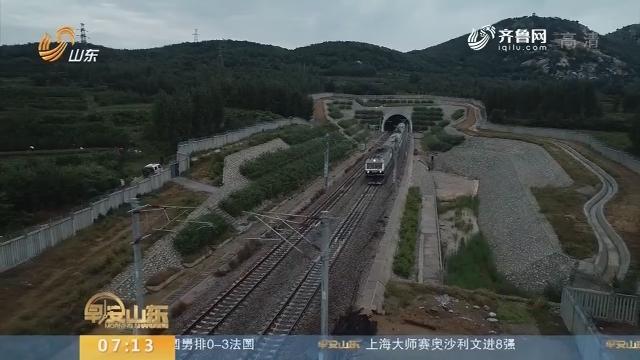 【闪电新闻排行榜】青连铁路开始联调联试