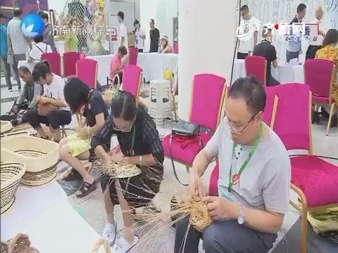 第五届中国非物质文化遗产博览会闭幕