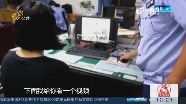 【连线编辑区】触目惊心!小学生过马路遭轿车硬闯