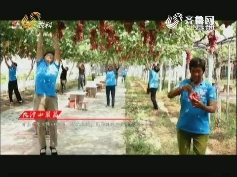 【首届农民丰收节】丰收大中国 为农民送上节日祝福