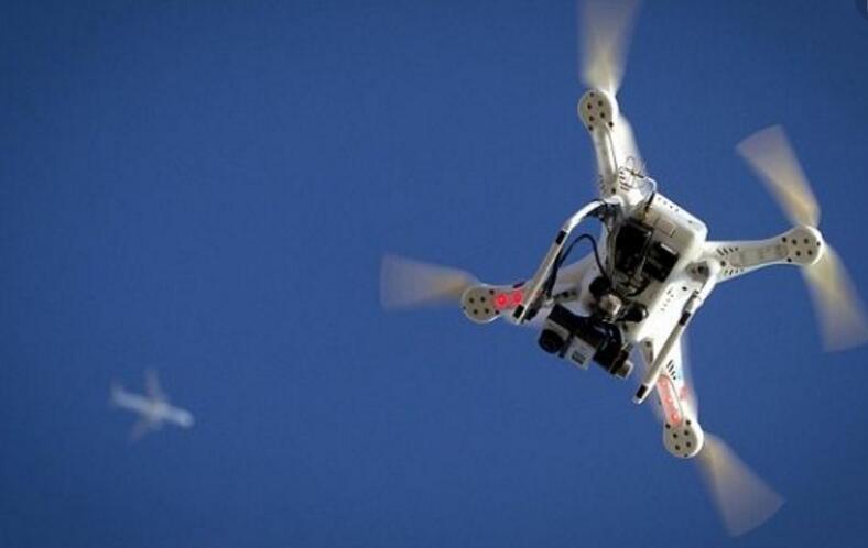 全国无人机航拍大赛开赛