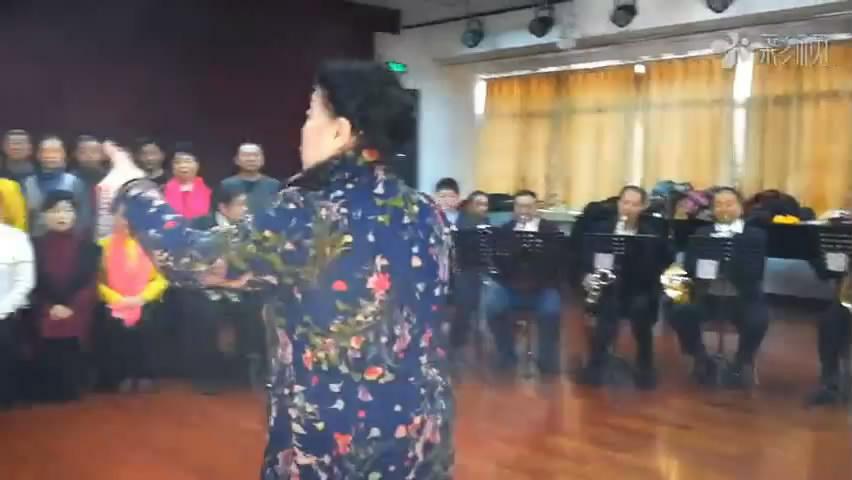 喜迎国庆:省广电老干部合唱团