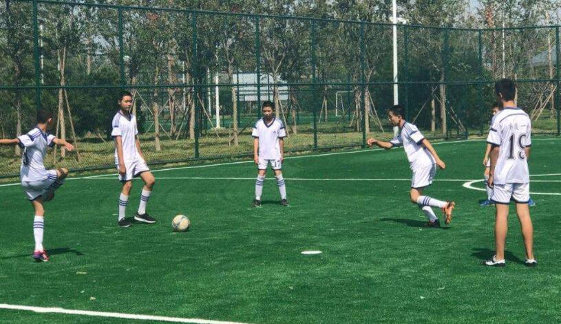 五人制足球世界杯山东赛区决赛临淄开赛