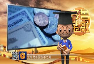 【齐鲁金融】金融小博士 - 【汇率】《齐鲁金融》20181003播出