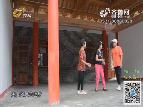 旅养中国——山东莱芜