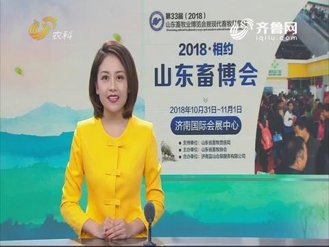 2018·相约 山东畜博会