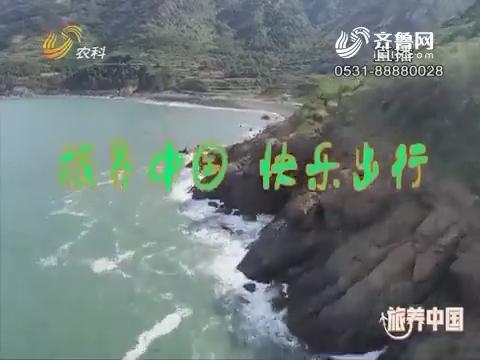 """旅养中国:青岛西海岸的""""海上仙岛"""""""