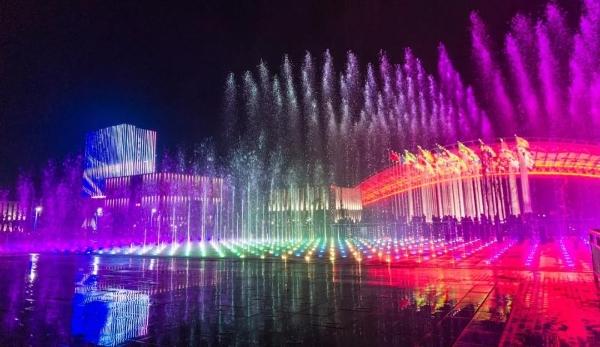 2018中国·德州健身者大会开幕