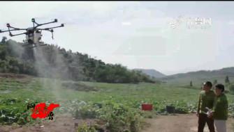 《问安齐鲁》11-10播出:《无人机伤人 杀伤力到底多大》
