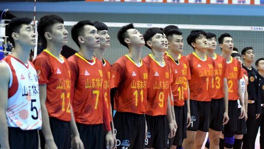 中国男排超级联赛第二阶段首轮赛