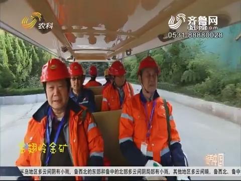 旅养中国 招远之行