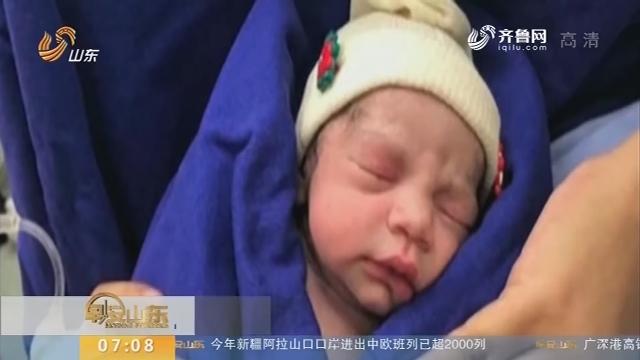 【昨夜今晨】全球首例死体子宫移植术取得成功